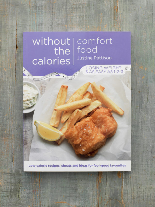 without the calories comfort food