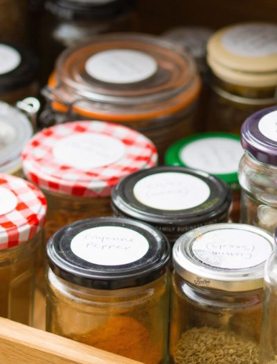 Time saving. Justines top-ten-tips for saving you time in the kitchen