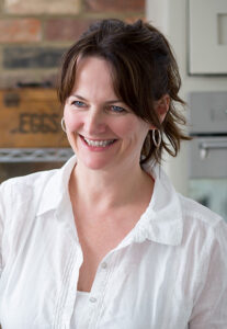 Justine Pattison profile image